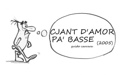 CJANT D'AMOR PA' BASSE (2005)