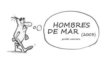 HOMBRES DE MAR (2003)