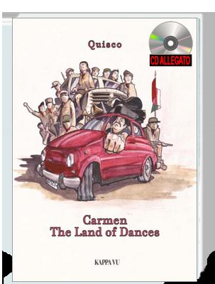 CARMEN The Land of Dances