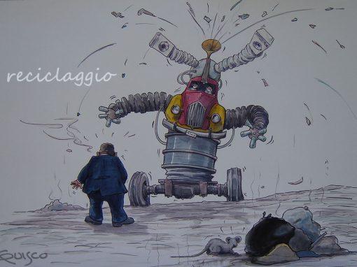 Reciclaggio