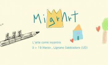 MigrArt Festival: l'arte come incontro